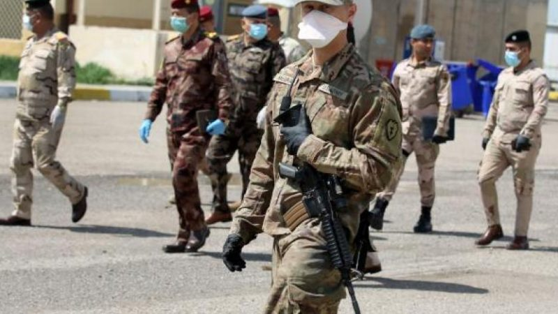 Iraqi Official: ISIS Attack on Intelligence Bureau Wounds 3 Security Personnel