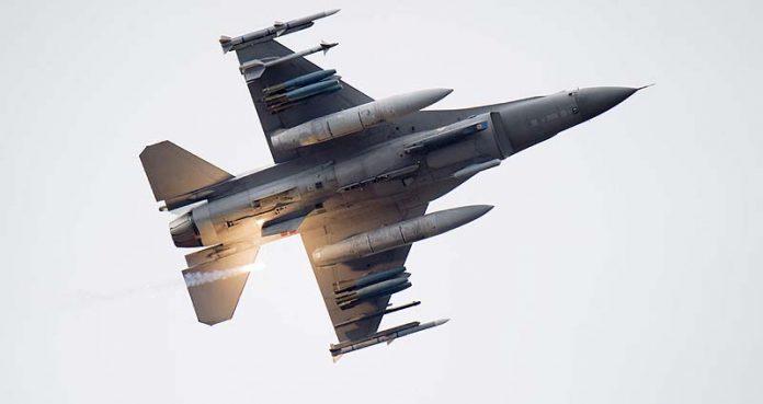 Syria Claims Israeli Air Force Attacked Iranian IRGC Bases Near Homs, Palmyra