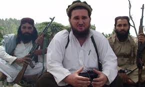 Pakistan is protecting murderer Ehsanullah Ehsan who is responsible for killing of 147 innocent children in Peshwar's Army Public School (APS) attack
