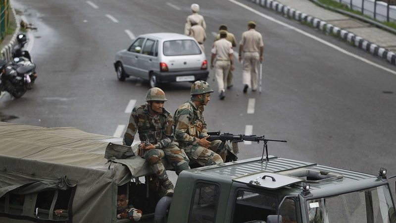 [Security] Security situation in Kashmir better than ever after Article 370's abrogation: Union Home Ministry