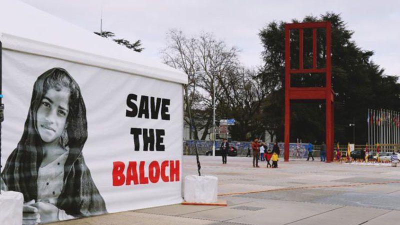 Baloch, Sindhi pro-freedom organizations unite to fight Pakistan occupation