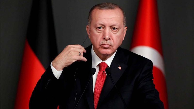How President Erdogan is destroying Turkey through Islamic schools and nepotism