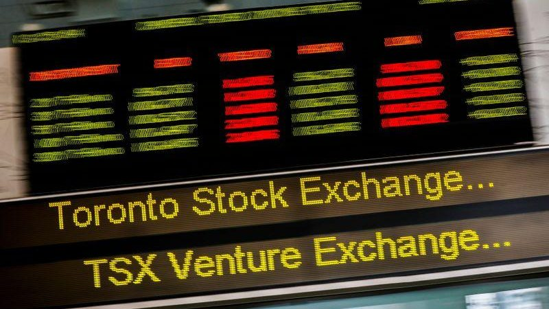 TSX ends flat at 16,273.26