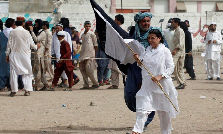 End strategic war on Pashtun belt, PTM leaders demand