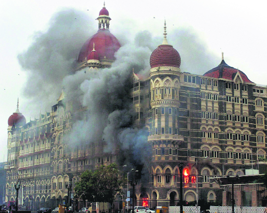 Pakistan helps 26/11 terror attacks' mastermind Sajid Mir evade arrest