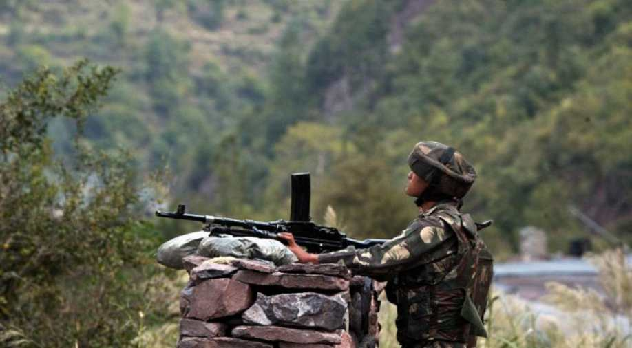 Pakistan changing tack along Line of Control: BSF officer