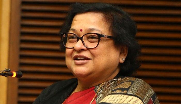 J&K: Chief Justice Geeta Mittal visits Ganderbal Court Complex