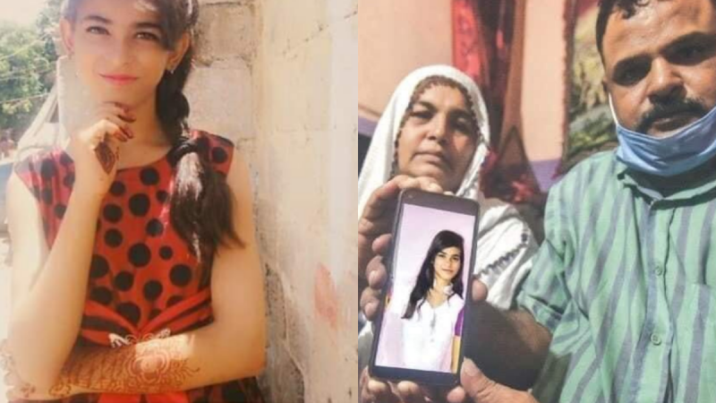 Arzoo conversion case: Pak court orders 13-yr-old be shifted to shelter home