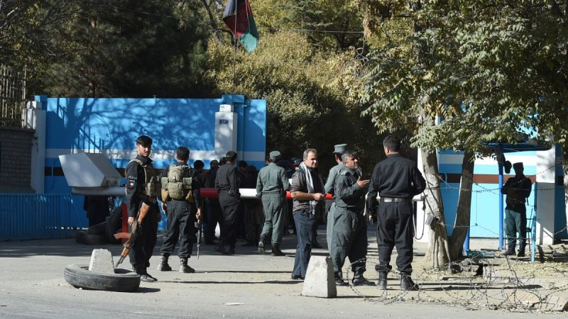 At least 19 killed, most of them students, after gunmen storm Kabul University