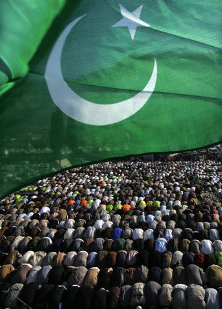 Islam, modernity and Pakistan