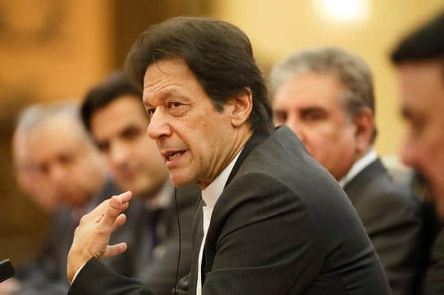 Pakistan PM says he will upgrade status of Gilgit-Baltistan