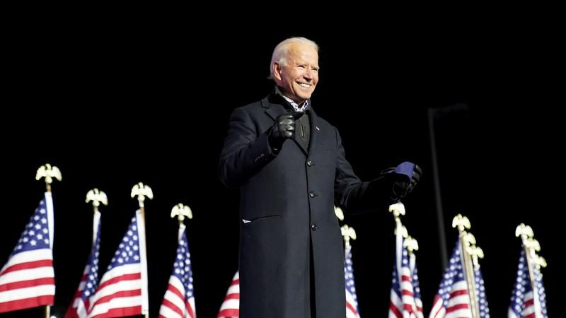 Arabs doubt Biden will herald change in the Middle East