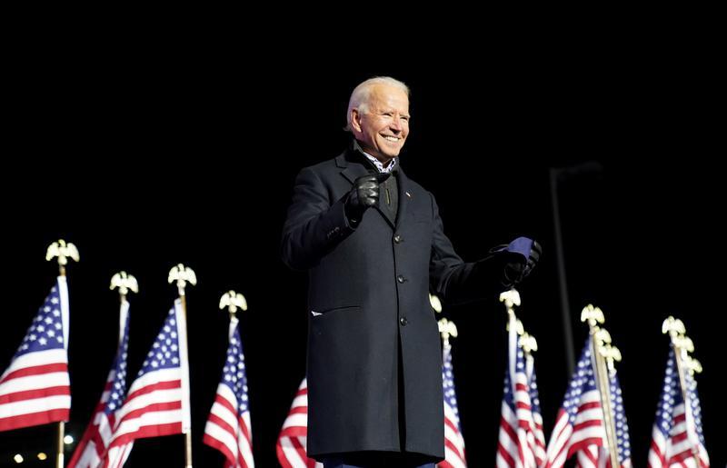 Arabs doubt Biden will herald change in the Middle East