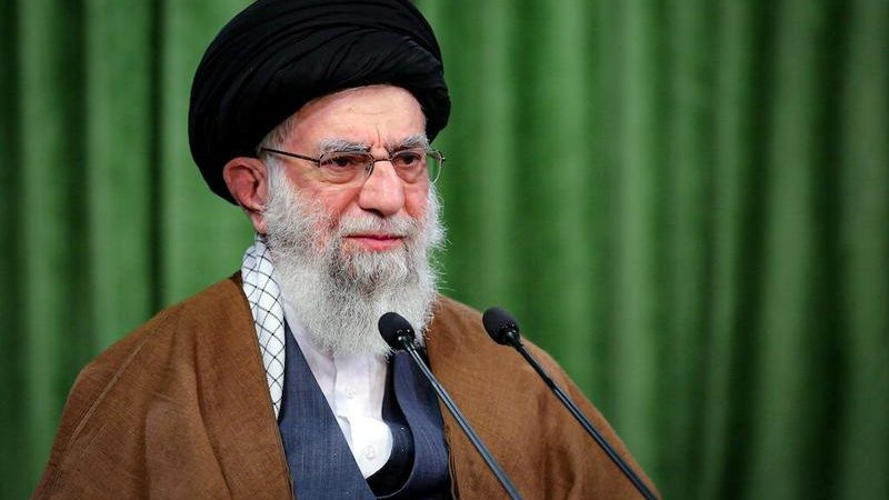 U.S. imposes sweeping sanctions on Iran, targets Khamenei-linked foundation