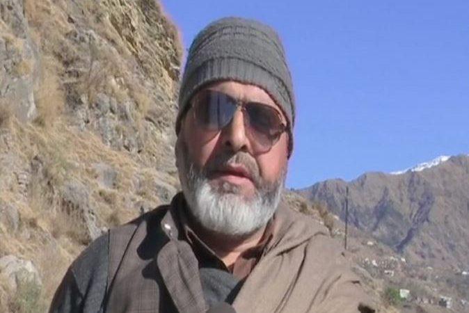 Former terrorist chooses to contest J&K's DDC polls