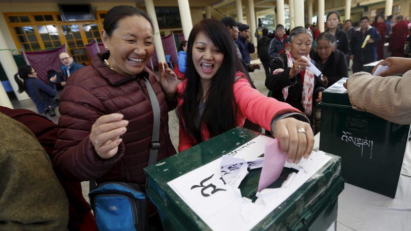 Tibetans across the world all set to elect their Parliamentexile