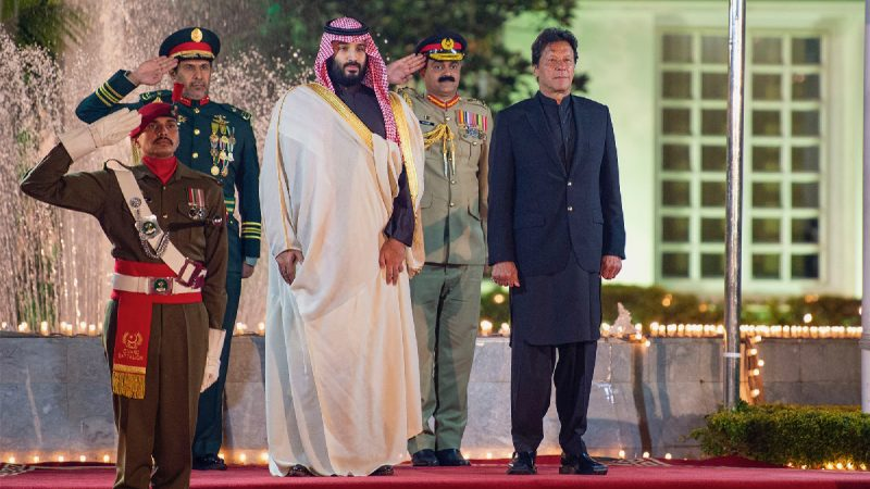 Hurt Riyadh demands its loans back from Pakistan