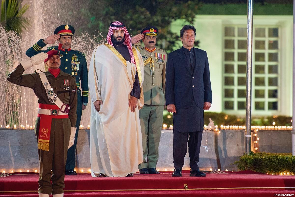 Hurt Riyadh demands its loans back from Pakistan