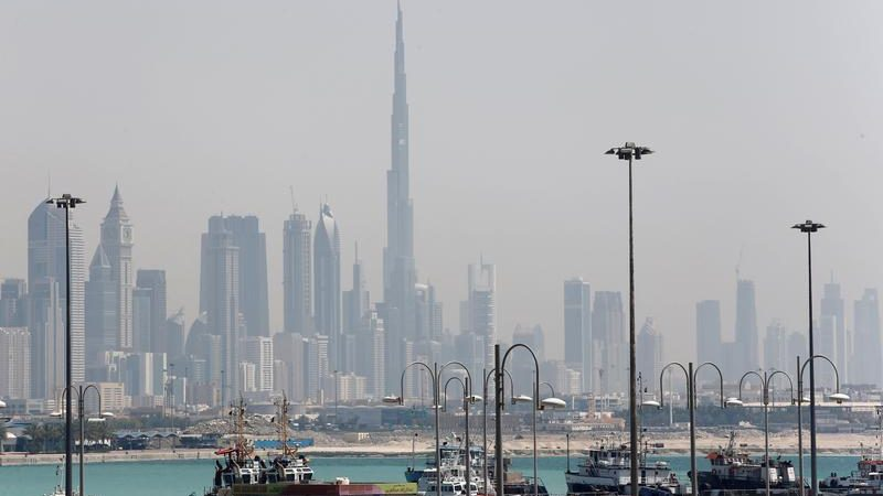 UAE halts new visas to citizens of 13 mostly Muslim states – document