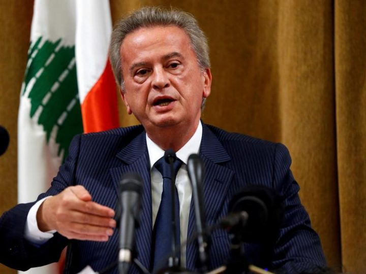 Lebanon central bank can keep subsidies for only two more months – governor