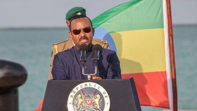 Ethiopian troops kill armed men accused of deadly village attack – Fana TV