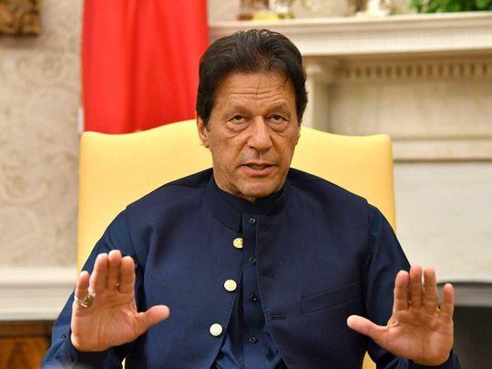 Imran Khan calls for restoration of Article 370 in J&K
