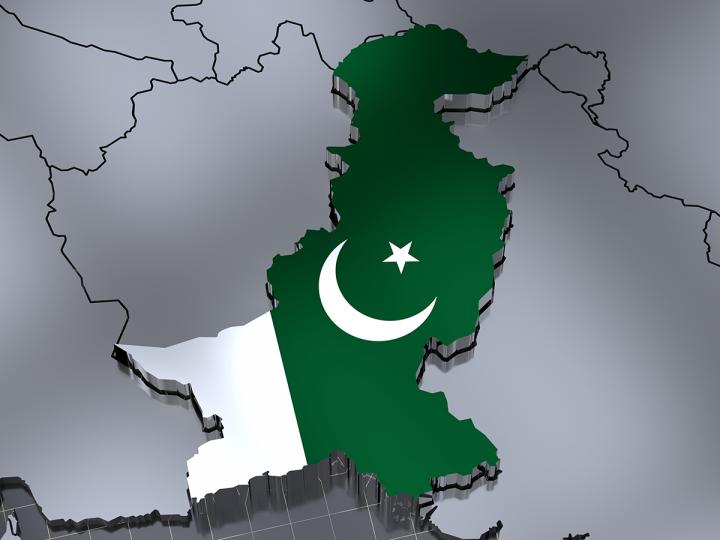 Jihadi Pakistan was born on October 22