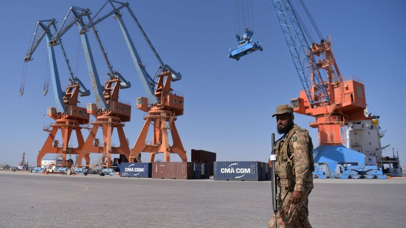 China did not fund any infrastructure projects of CPEC: Pakistan