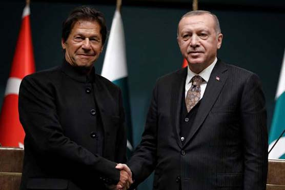 Pakistan, Turkey waging information war against India: Report