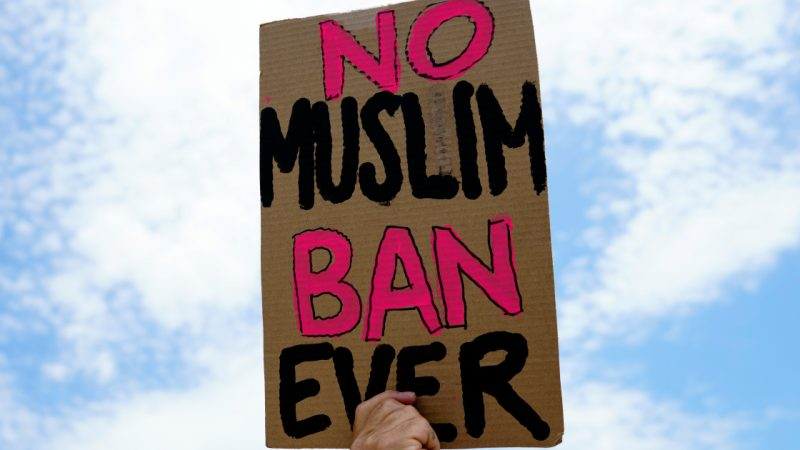 Dreams dashed: Trump's Muslim ban damage may never be undone