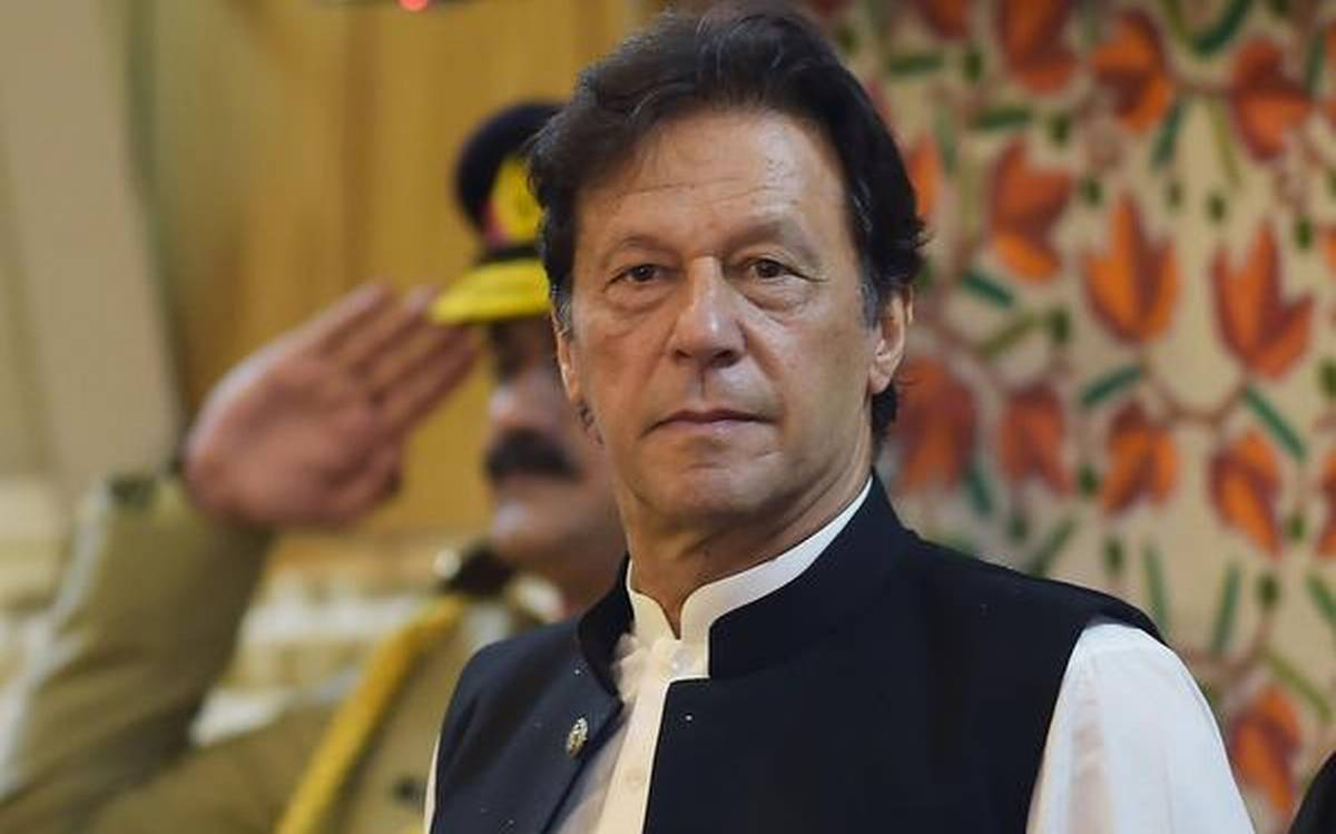 Pakistan opposition asks PM Imran Khan to resign