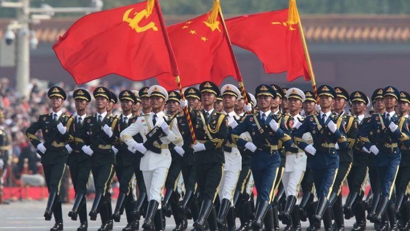 PLA enhancing intelligence, surveillance of border troops amid China-India tensions: Report