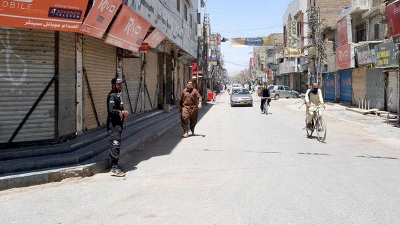 Pak administration imposes Sec 144 in Balochistan's Quetta