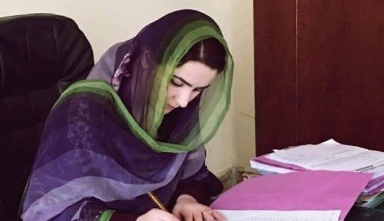 Pakistani woman bureaucrat transferred four times in 36 days