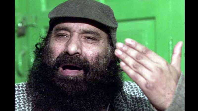 Hizbul chief facing heat after terror watchdog FATF retains Pak in grey list