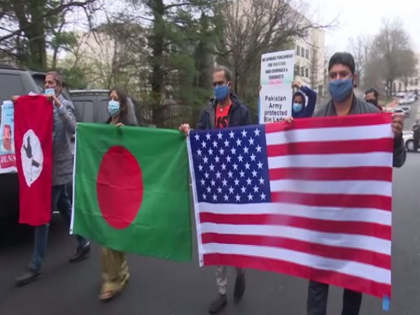 Bangladeshi Americans recall horror of 1971 genocide, demand apology from Pakistan