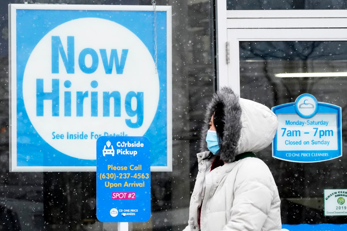 Sign of inequality: US salaries recover even as jobs haven't