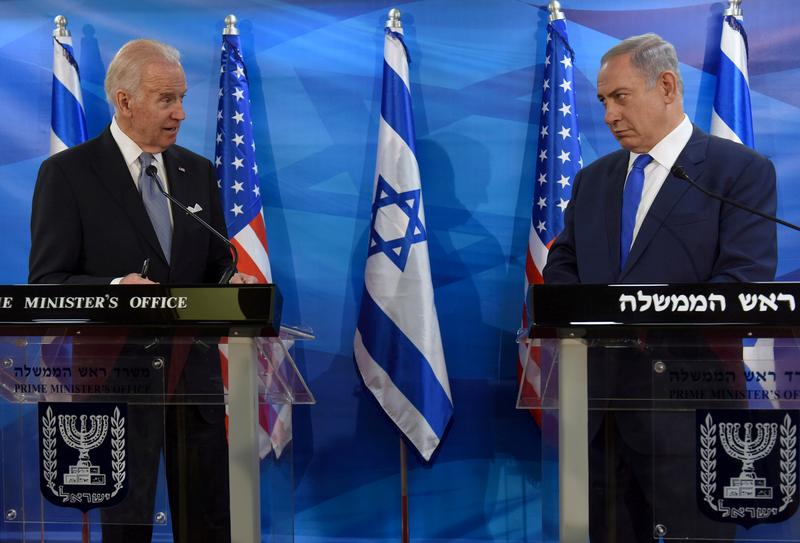 Israel aims to resolve Iran disputes with Biden at adviser level