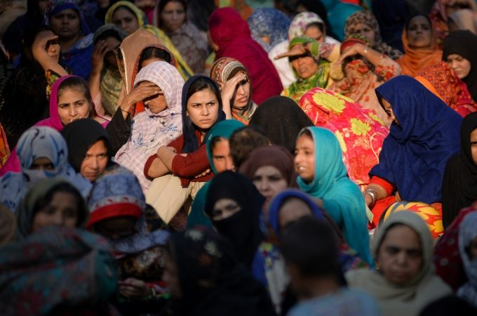 Pakistan slips further on Global Gender Gap