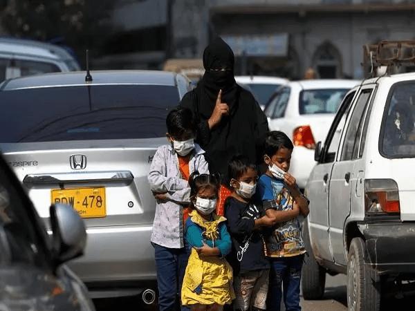 295 children test positive: Pak's Balochistan