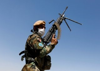Taliban Rule in Afghanistan Is Worse for Its Neighbours Than America