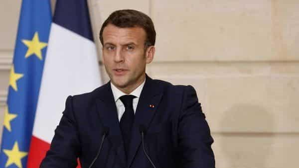 Emmanuel Macron said, France will never tolerate Islamist Terrorism.
