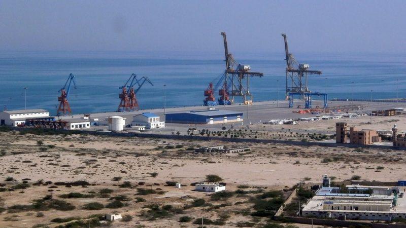 corruption in Gwadar project: NAB