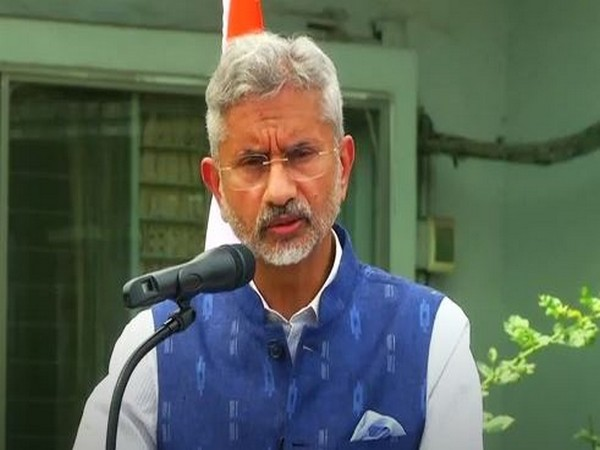 Will do utmost to ensure safe return of Sikh pilgrims, says Jaishankar: amid protest in Pakistan