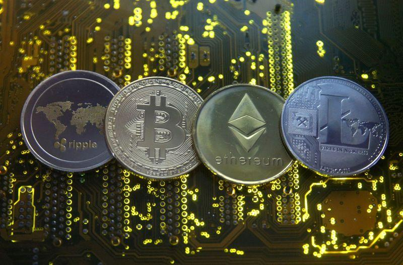 INSIGHT: U.S. cryptocurrency regulatory path appears long and complex