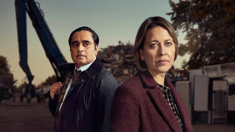 The 15 most shocking TV season finales of all time, from Unforgotten to Lost and 24