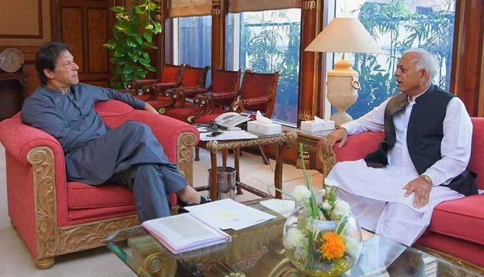Pak's PM pointed out Aviation Minister of Pakistan