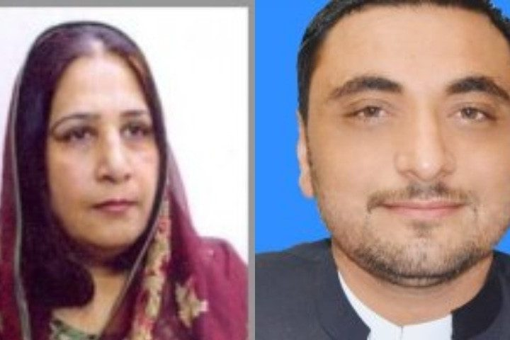 Two Assembly member accused for misbehaved with doctors
