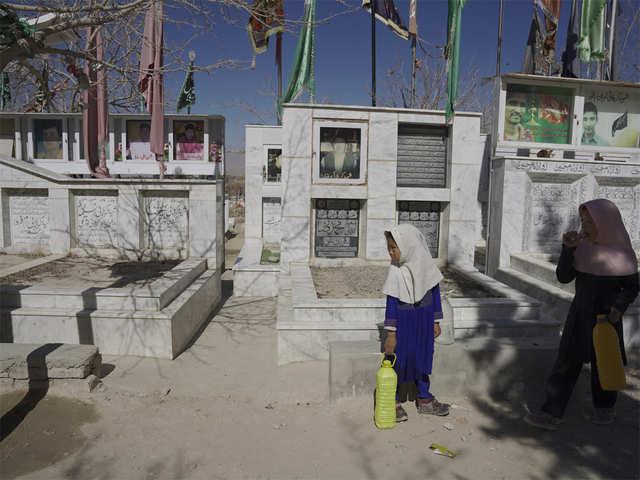 Kabul housing price slipped amid Taliban rule