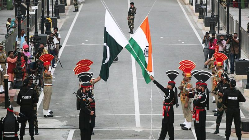 EXCLUSIVE India, Pakistan held secret talks to try to break Kashmir impasse